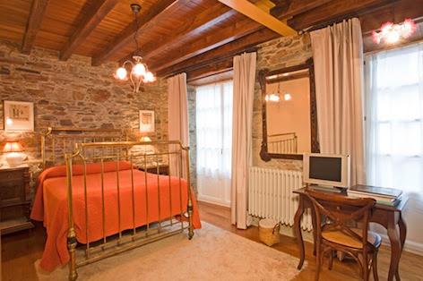 Hotel con encanto en venta de lujo asturias gran - Casas rurales lujo asturias ...