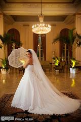 Foto 0275. Marcadores: 17/07/2010, Casamento Fabiana e Johnny, Fotos de Vestido, Rio de Janeiro, Vestido, Vestido de Noiva