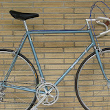 1979 Picchio Special Bicycle no SN