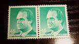 Sellos de Juan Carlos I de 45 ptas