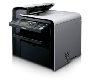 Get Canon imageCLASS MF4570dw Laser Printers Driver and installing