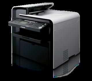 download Canon imageCLASS MF4570dw Laser printer's driver