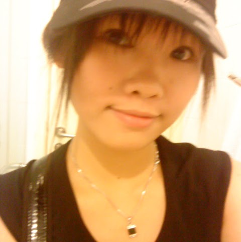 Yvonne Ying Photo 5