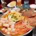 Soi Thai Soi Nice - Crayfish Tom Yum Hotpot with Mama noodles