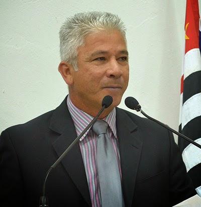 Donizete é o novo presidente do PSDB São Roque