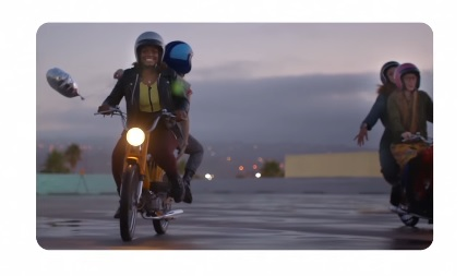 Google Pixel Commercial Joy Ride By You Featuring The Song 'Am I Wrong' by Anderson.Paak