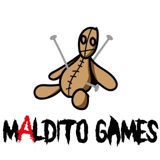 Novedades Juegos de Mesa Maldito Games