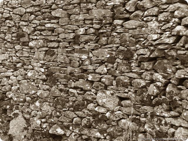 sleddale wall