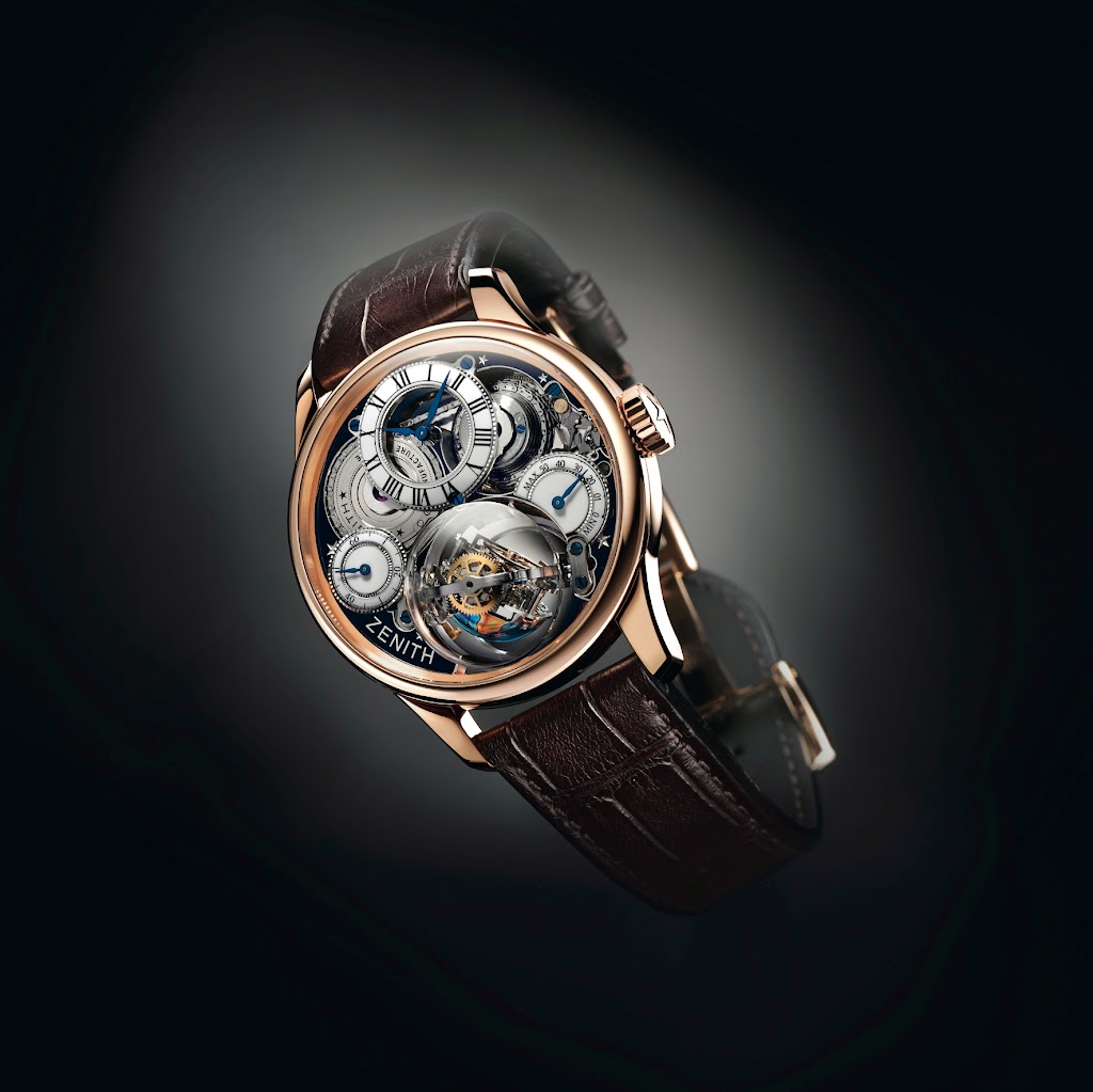 Zenith Academy Christophe Colomb Hurricane Grand Voyage 1