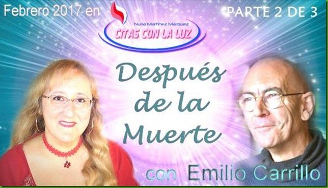 Citas con la Luz con Emilio