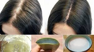 Triple Hair Growth wirh Amla Hair Toner - Extreme Hair Growth Challenge home remedies for hair growth