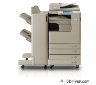 Download Canon iR-ADV 4045 Printer Driver and install