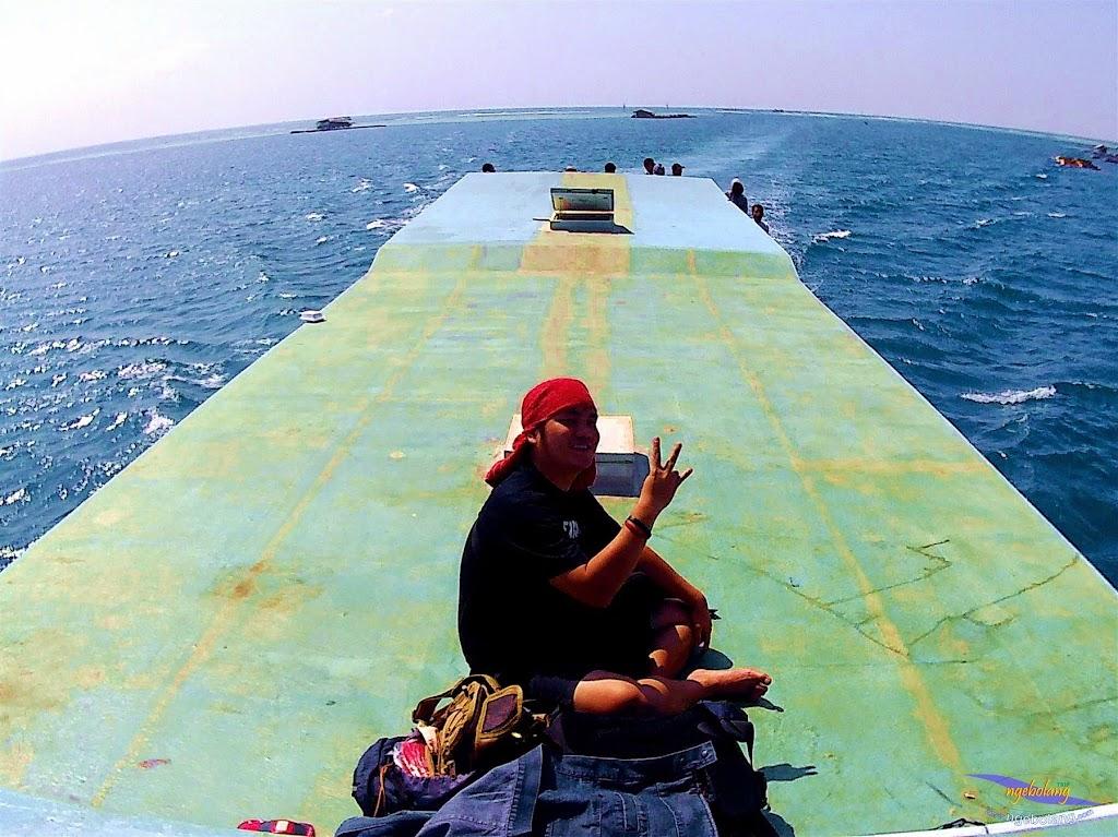 Pulau Harapan, 23-24 Mei 2015 GoPro 02