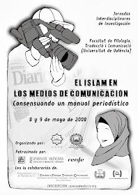 El Islam en los Medios de Comunicación. 2008. Centro Cultural Islámico de Valencia