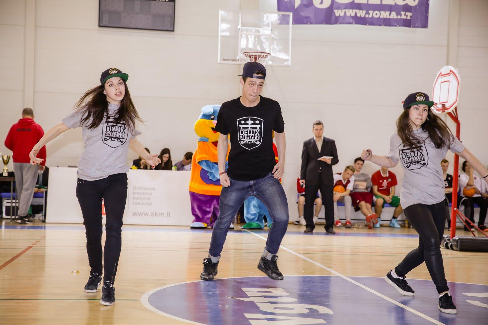 Sandra, Max ir Austė atidaro krepšinio varžybas! - BP9B9621.JPG