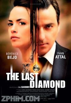 Viên Kim Cương Cuối Cùng - The Last Diamond (2014) Poster