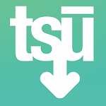 Saver for Tsu image downloader Icon
