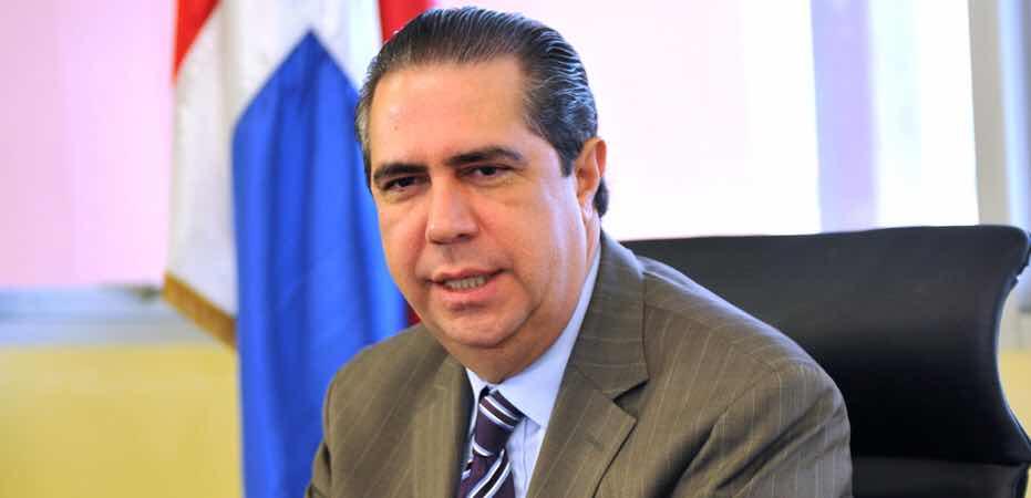 Francisco Javier afirma nuevas figuras posibilitan PLD sea opción poder en el tiempo