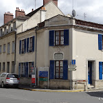 Immeuble Camus (Charles Etienne Louis Camus)