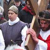 Passion Christi Wuppertal 2013 phelan2