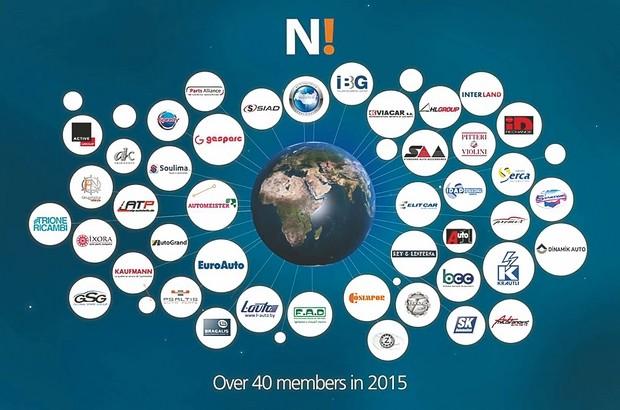 Coup de cœur :Nexus Automotive International s'installe en Algérie