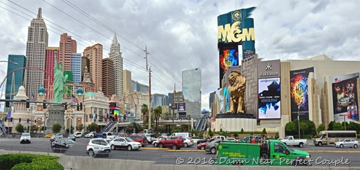 LV Strip Panorama