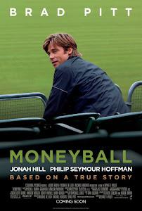 Chuyên Gia Bóng Chày - Moneyball poster