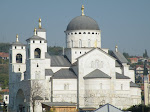 12 et 13 11 15 - Podgorica, Monastère d'Ostrog, P.N. du Durmitor