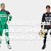 TC - Canapino y Rossi podrían perderse la definición del 2020.