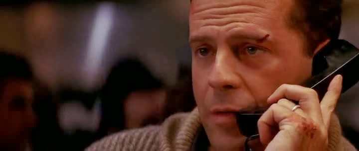 Screen Shot Of Hollywood Movie Die Hard 2 (1990) In Hindi English Full Movie Free Download And Watch Online at Alldownloads4u.Com