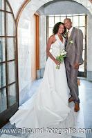 Bruidsreportage (Trouwfotograaf) - Foto van bruidspaar - 229