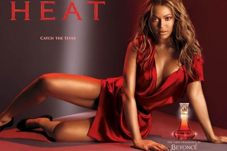 Beyonce Parfum