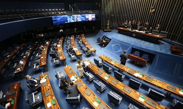 Senado/Agência Brasil