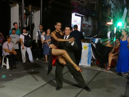06. Tango - Calle Florida.JPG