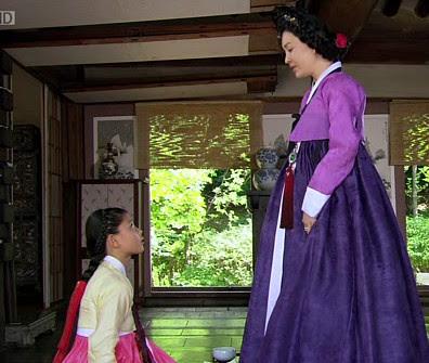 Kim Yoo Jung, Kim Jung Nan