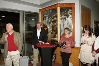 Photo: 2013 FSU Men's Basketball Reunion celebrating 65 years of Seminole basketball history.