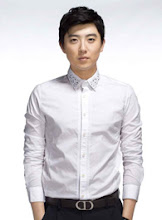 Yao Yuan China Actor