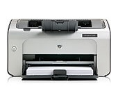 Instructions on download and install HP LaserJet P1008 printer driver