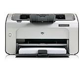 Get HP LaserJet P1008 printing device installer