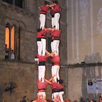 XVI Diada dels Castellers de Lleida 23-10-10 - 20101023_130_4d8_CdL_Lleida_XVI_Diada_de_CdL.jpg