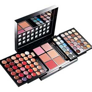 Expert Makeup Palett (Mega)