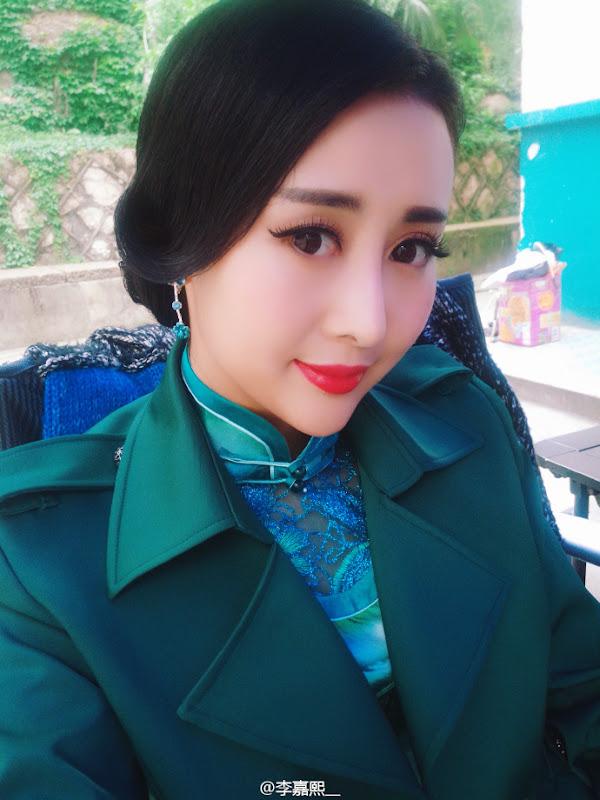 Li Jiaxi China Actor