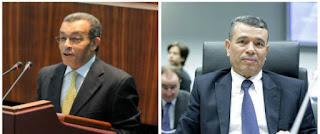 Remaniement ministériel partiel: Abderrahmane Benkhafla, Amar Ghoul et Salah Khebri écartés du gouvernement