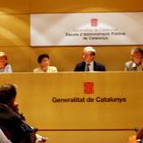 Presentacion del Instituto Halal en Barcelona - 2004-Oct-11