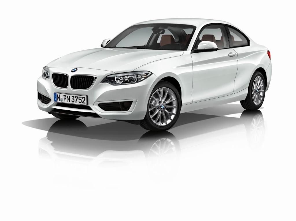 2015 BMW 2 Series 3906