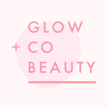 Glow & Co. Beauty - Etsy Shop Icon Template