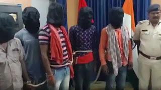 बिहारः JDU के पूर्व विधायक का बेटा निकला चोरों के गैंग का सरगना, डिजिटल स्कूलों से चुराते थे कंप्यूटर