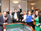 More than 250 guests joined the Boston Bar Foundation at the 4th Annual Casino Night. The event set fundraising records, raising more than $41,000 to support the mission of the BBF.
