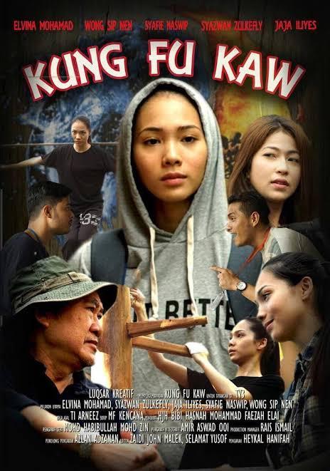Download Kungfu Kaw (2017)