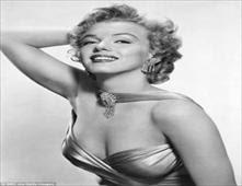 مارلين مونرو صاحبة أجمل ثديين في التاريخ